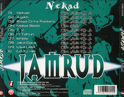 Jamrud