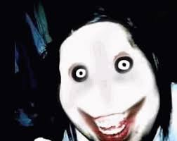 Jeff o assassino, Creepypasta, Jeff The Killer