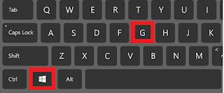 PC पर Games गेमप्ले Record कैसे करें Record Gamplay Windows 10