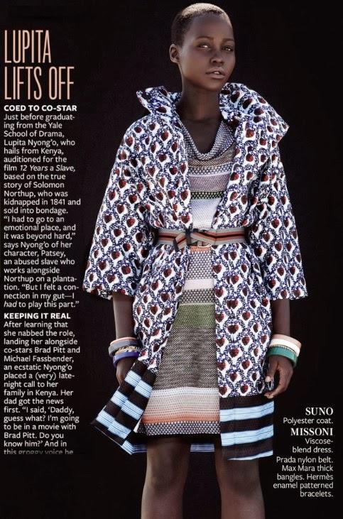 Kenyan Fashion