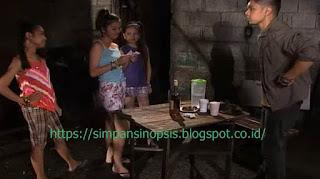 Sinopsis Annaliza MNCTV Episode 18