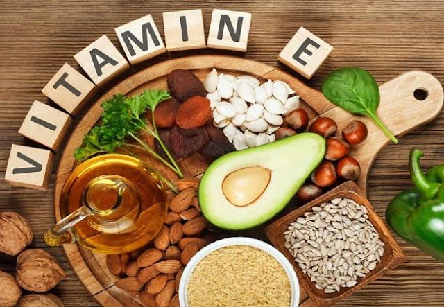 10 Jenis Makanan yang Mengandung Vitamin E