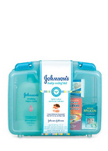 Free Prizepagoda Johnson S Baby Relief Kit Free Stuff
