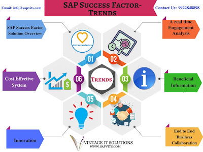 SAP Successfactor Online Training