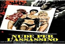 Nude per l'assassino AKA Strip Nude for Your Killer 1975 Watch Online