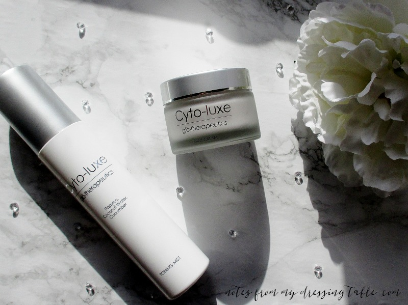 Cyto-Luxe Face Cream