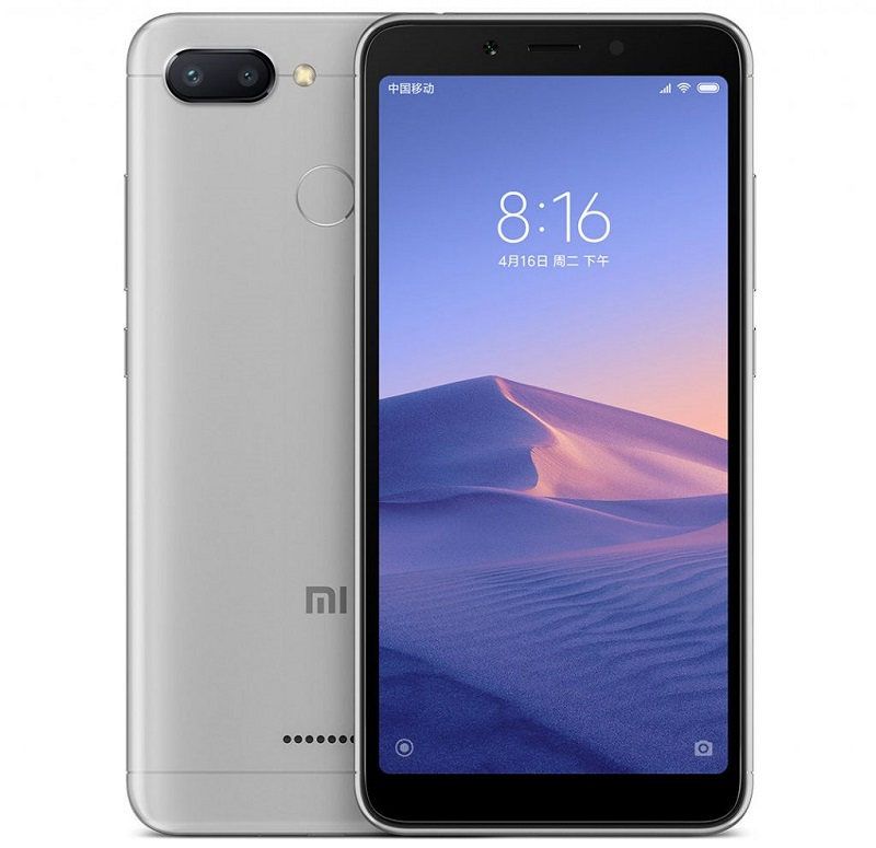 Xiaomi Redmi 6 will launch in the Philippines on July 18!
