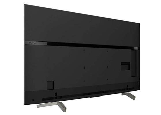 Sony KD49XF8596: panel 4K de 49'' con tecnología 4K X-Reality PRO