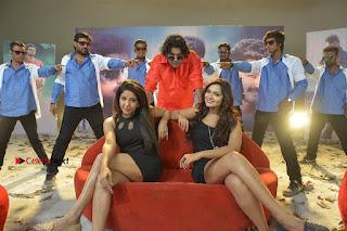 Jeevan Dimple chopade Aswini Sakshi Agarwal Starring Jeikkira Kuthirai Tamil Movie Spicy Stills  0041.jpg