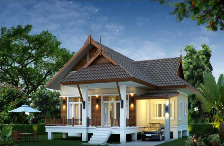 Elevated house design in the philippinesElevated house design in the philippines   House design. Elevated Home Designs. Home Design Ideas
