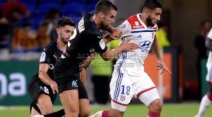 موعد مباراة مارسيليا وليون اليوم الاحد 10 / 11 / 2019 في الدوري الفرنسي