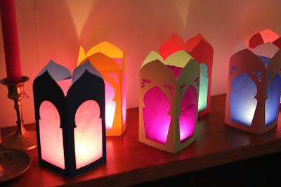 ini dia 5 tips kreatif dekorasi rumah untuk idul fitri