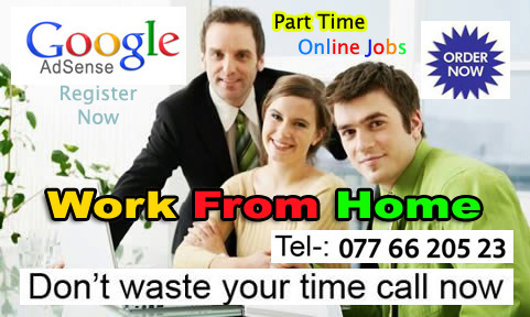 part+time+online+jobs+in+srilanka Online Copy Paste Form Filling Job on free symbols, how cut, text fonts, special symbols,