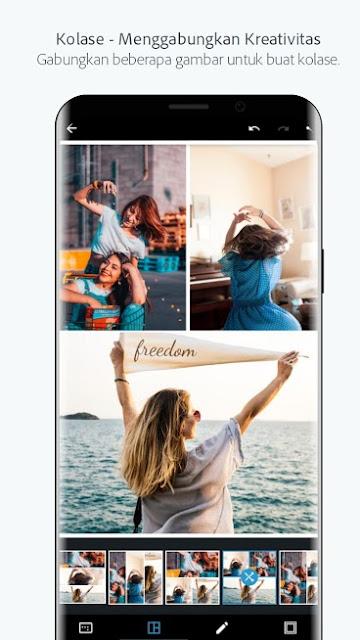 Apps Photo Editing: 10 Aplikasi Gratis Terbaik untuk Membuat & Mengedit Photo di Android