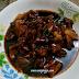 Daging Masak Kicap Simple dan Sedap