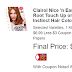 Tops: Clairol Hair Dye $1.99 with stacked offers