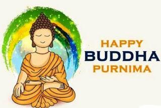 Buddha Jayanti 2021 image