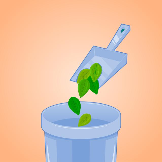 Bagaimana Cara Mengolah Sampah Organik Di Rumah     6bb8029b8e