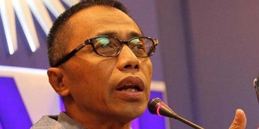 Jokowi-Ma'ruf Tegaskan Pemilu Bukan Perang, BPN: 01 Inkonsisten