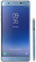 Harga baru Samsung Galaxy Note FE, Harga bekas Samsung Galaxy Note FE