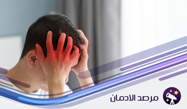 التوتر العصبي (Nervous Tension)