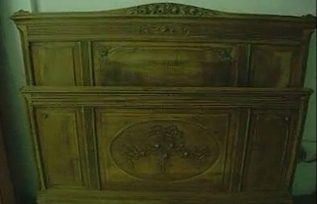 R nover meuble ancien partie 1 for Renover un meuble ancien
