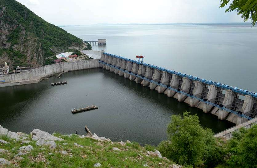 List of the 5 Biggest Dams in Rajasthan - Dial Me Now