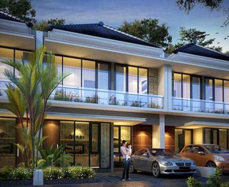 Kawasan Properti Golden City Bekasi