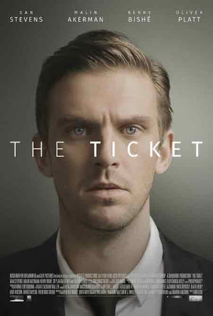 The Ticket (2017)
