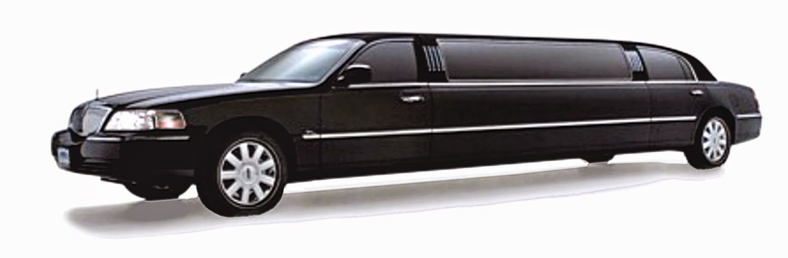 Origin of the word limousine