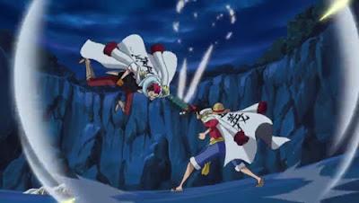 One Piece Episode 782