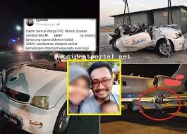 [UPDATE] - Juruteknik MAHB dirempuh kapal terbang meninggal dunia