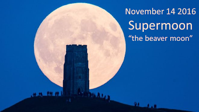 All you need to know about the Supermoon of November 2016 - in 90 seconds