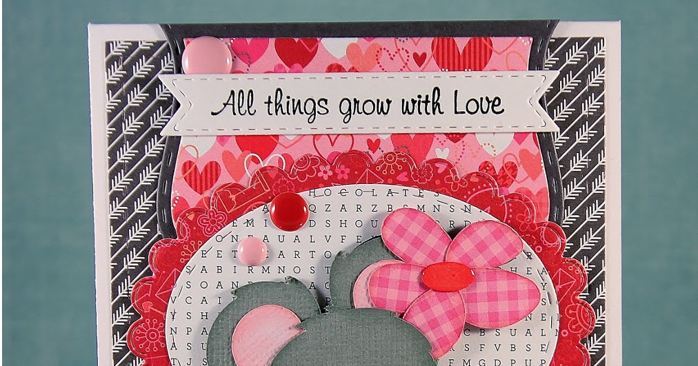Download Snappy Scraps: All things Grow with Love!