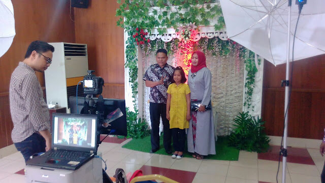 paket photobooth wedding