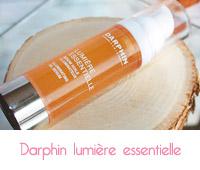 darphin serum illuminateur