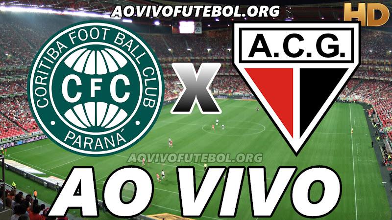 Assistir Coritiba vs Atlético Goianiense Ao Vivo HD