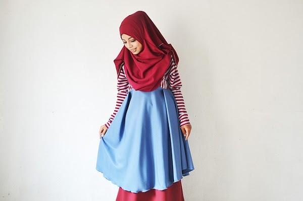 Cara Buka Bisnis Baju Muslim Dan Memulainya Buat Pemula