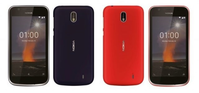 Nokia 1 with Android Go Coming to PH Soon!