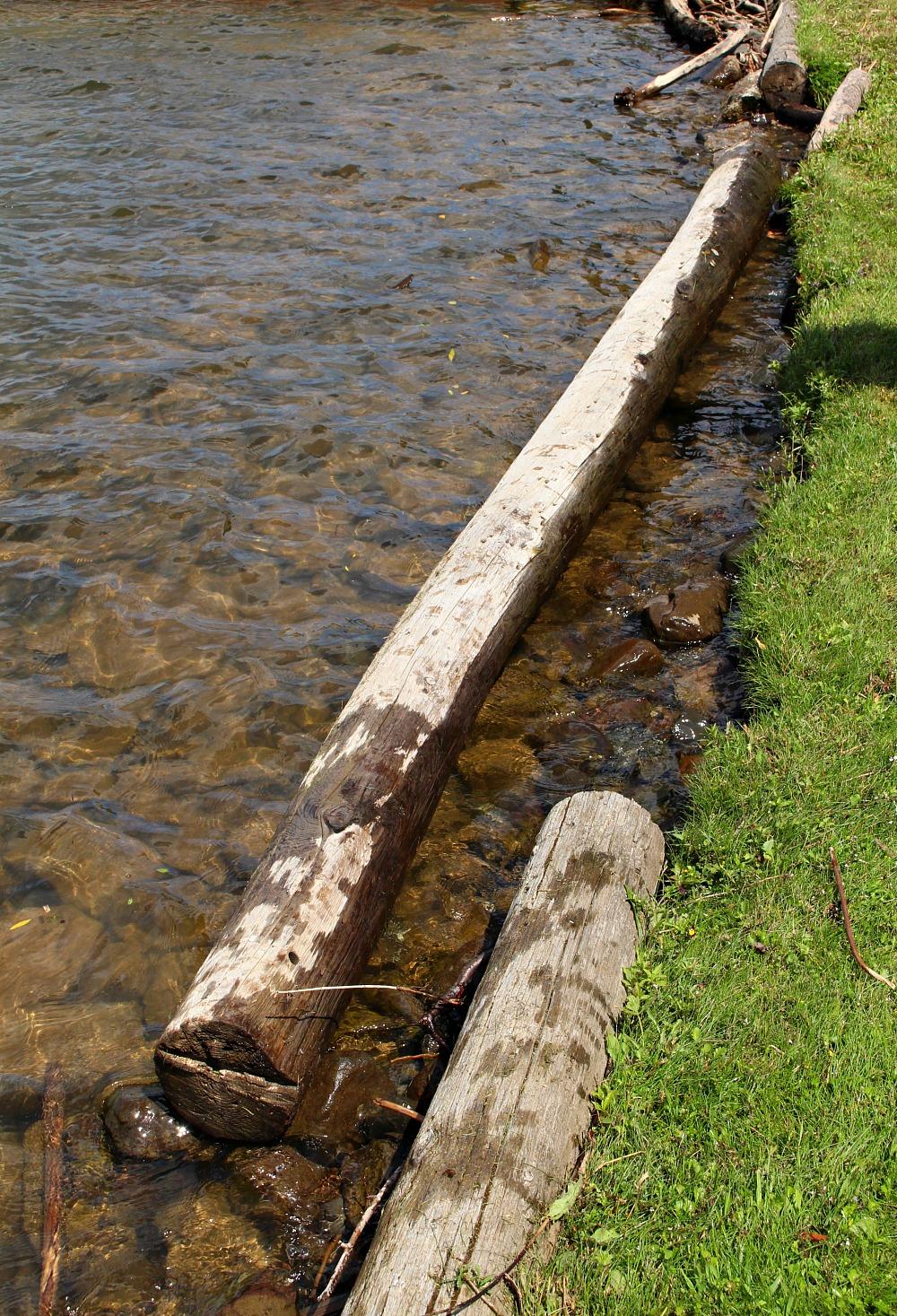 Lake Erosion
