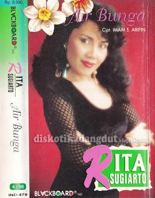 Rita Sugiarto Air Bunga 1995