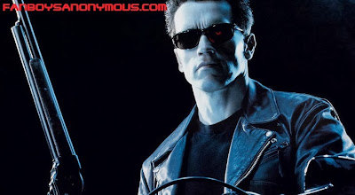 Terminator 2 Judgement Day star Arnold Schwarzenegger's highest grossing film