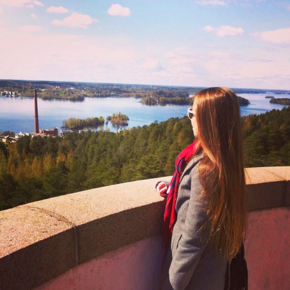 Travel   Tampere, Finland - Sleek-chic