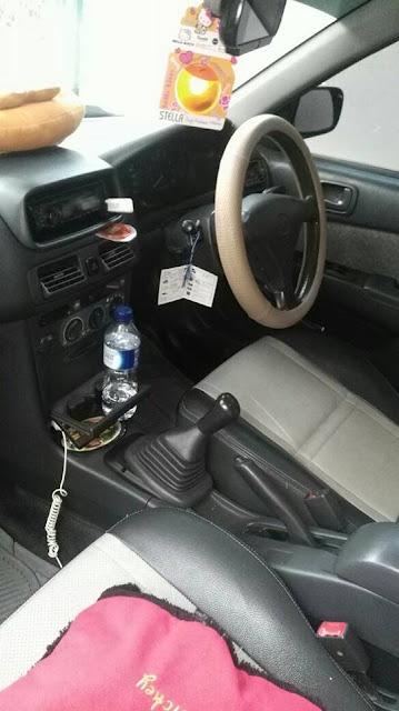harga Toyota All New Corolla 1.8 tahun 2000