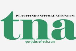 Lowongan Kerja Terbaru PT Tuffindo Nittoku Autoneum 2018