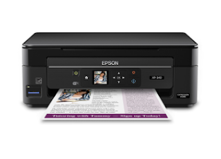 Epson XP-340 Printer Driver Downloads & Software for Windows
