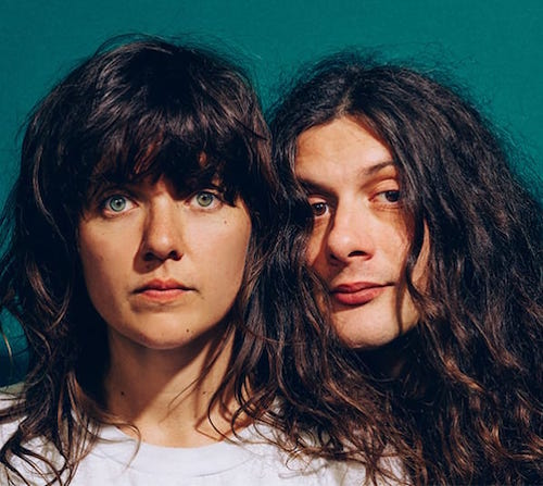 Courtney Barnett & Kurt Vile @ Massey Hall, October 31