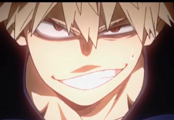 'My Hero Academia' Fan Shares Bakugo's Best Possible Hero Codename