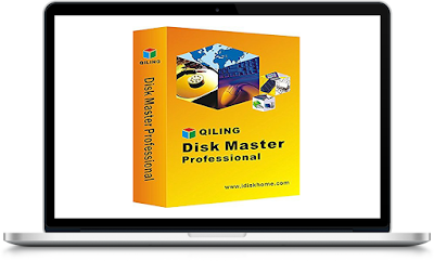 QILING Disk Master Professional 4.3.7 Full Version