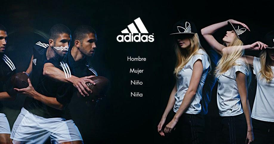 Oferta marca Adidas